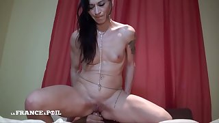 Seductive Mature With Aphoristic Titties Gets fucked