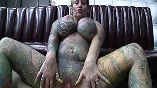 Exotic pornstar Black Widow in hottest blonde, big cocks adult movie